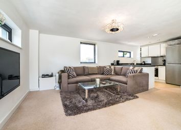 Thumbnail 2 bedroom flat for sale in Newsom, Hatfield Road, St.Albans