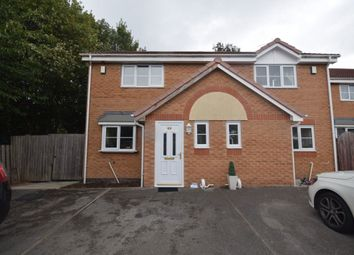 Thumbnail 2 bed property to rent in Newquay Drive, Wrexham