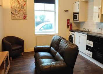 Thumbnail 1 bed flat to rent in Central, Plymouth