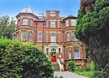 Thumbnail 1 bed flat for sale in Shorncliffe Road, Folkestone, Kent