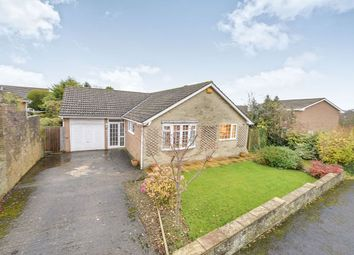 Thumbnail 2 bed bungalow for sale in Field Close Road, Scalby, Scarborough