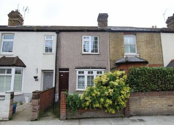 Thumbnail 2 bed terraced house to rent in Lower Mortlake Road, Kew, Richmond
