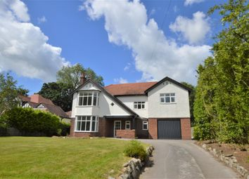 Thumbnail 4 bed detached house for sale in Tarvin Road, Littleton, Chester