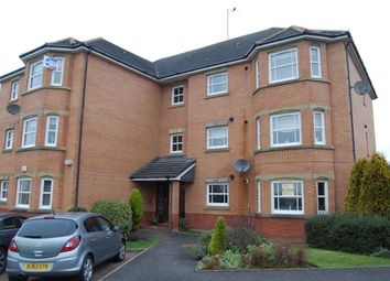 Thumbnail 2 bed flat to rent in Glenhead Drive, Motherwell