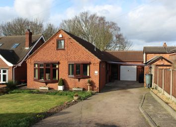 Thumbnail 2 bed detached bungalow for sale in Beech Road, Underwood