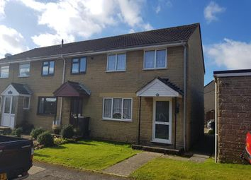 Thumbnail 3 bed end terrace house for sale in Glebelands, Crewkerne