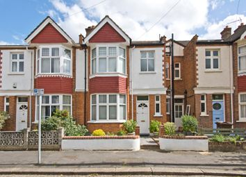 Ethelbert Road, Wimbledon SW20. 3 bed terraced house for sale