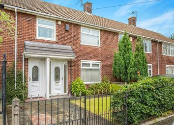 Thumbnail 3 bedroom property for sale in Molland Close, West Derby, Liverpool