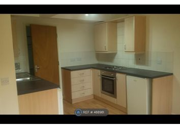 Thumbnail 1 bed flat to rent in Sheep Market, Leek