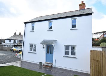 Thumbnail 2 bed detached house for sale in Bay Tree Mews, Stratton, Bude