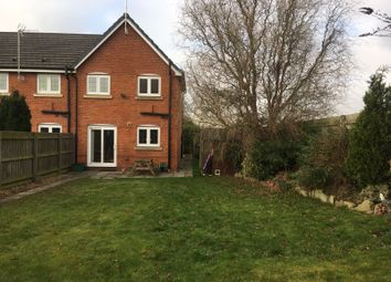 Thumbnail 3 bed end terrace house for sale in George Close, Helsby, Frodsham