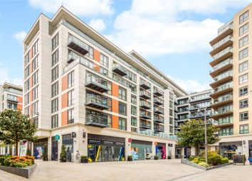 Thumbnail 2 bed flat for sale in Belgravia House, Dickens Yard, Longfield Avenue, Ealing
