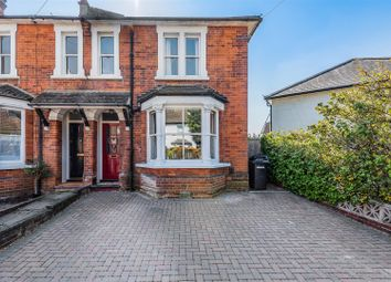 Church Road, Leatherhead KT22. 3 bed semi-detached house for sale