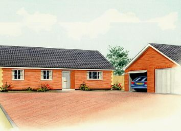 Thumbnail 3 bed detached bungalow for sale in Rose Gardens, Dovercourt, Harwich