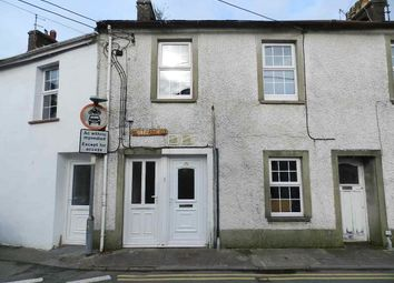 Thumbnail 2 bedroom terraced house for sale in Mews Cottage, Hottipass Street, Fishguard, Pembrokeshire