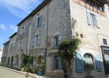 Thumbnail 2 bed town house for sale in Lauzerte, 82110, France