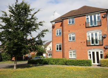 Thumbnail 2 bed flat to rent in Barley Mead, Maidenhead