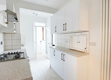 Thumbnail 3 bed semi-detached house to rent in Hillside Crescent, Enfield