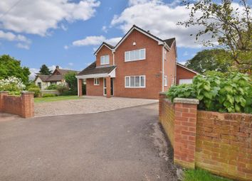 Thumbnail 4 bed detached house for sale in Kempley, Dymock