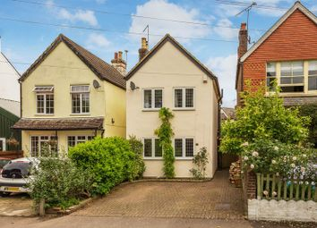 Thumbnail 3 bed detached house for sale in Common Road, Redhill