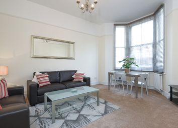Thumbnail 1 bed flat to rent in Finborough Road, London