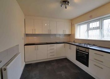 Thumbnail 2 bed flat to rent in Ilkeston Road, Stapleford, Nottingham