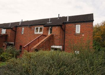 Thumbnail 1 bed flat for sale in Greenwood, Preston