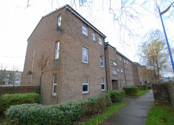 Thumbnail 2 bedroom flat to rent in Clarence Court, Stonehouse, Plymouth