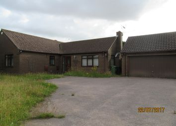 Thumbnail 4 bed detached bungalow to rent in Pebble View Walk, Hopton On Sea