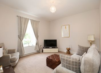 Thumbnail 2 bed flat for sale in Church Street, Eckington, Sheffield