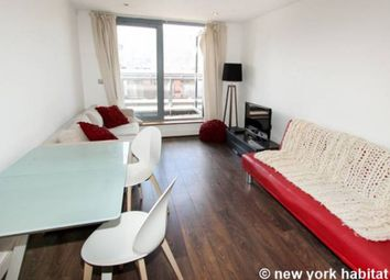 Thumbnail 2 bed flat to rent in Plumbers Row, Hackney / City