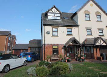 Thumbnail 4 bed end terrace house for sale in Ramleh Park, Blundellsands, Merseyside