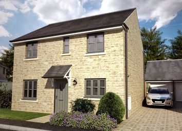 4 bed detached house for sale in Plot 69, Hares Chase, Cricklade, Swindon, Wiltshire SN6