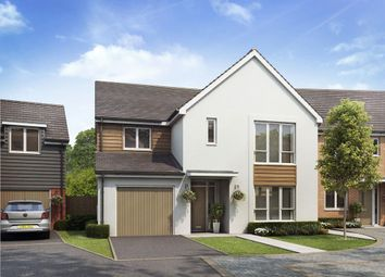 Thumbnail 5 bed detached house for sale in Main Street, Branston, Burton-On-Trent