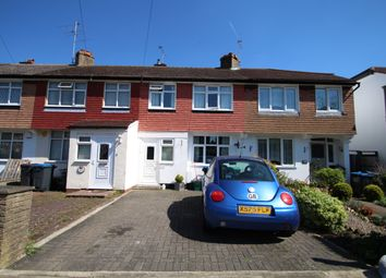 Thumbnail 3 bed terraced house for sale in Southwood Drive, Surbiton, Surrey