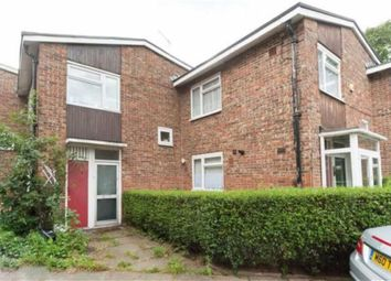 Thumbnail 3 bed property to rent in Scrutton Close, London