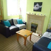 Thumbnail 4 bed property to rent in Cwmdare Street, Cathays, Cardiff
