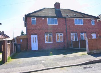 Thumbnail 3 bed semi-detached house for sale in 8 Clift Crescent, Wellington, Telford
