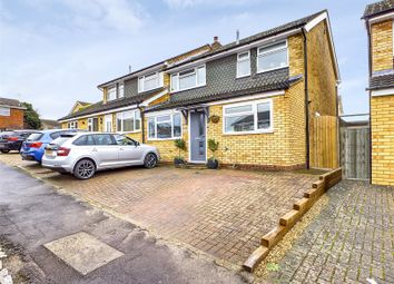 Middle Way, Chinnor OX39. 3 bed semi-detached house for sale