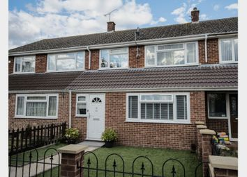 3 bed terraced house for sale in Meadow Way, Theale RG7