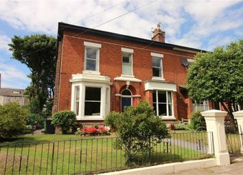 Thumbnail 6 bed semi-detached house for sale in Alexandra Road, Waterloo, Liverpool, Merseyside