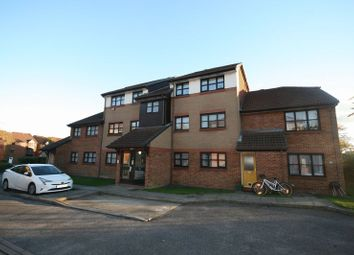 Thumbnail 2 bed flat for sale in Conifer Way, Wembley