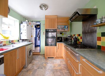 Thumbnail 4 bed terraced house for sale in De Montfort Road, Reading