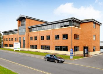 Thumbnail Office to let in First Floor Offices, The Lookout, 4 Bull Close Road, Nottingham