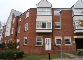 Thumbnail 1 bed flat to rent in Northcroft Way, Erdington, Birmingham
