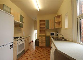 Thumbnail 3 bedroom flat to rent in Shortridge Terrace, Jesmond, Newcastle Upon Tyne
