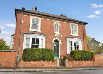 Thumbnail 4 bed link-detached house for sale in Church Street, Littleover, Derby