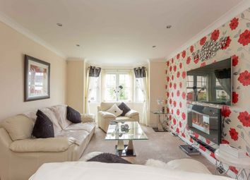 Thumbnail 4 bed detached house for sale in Saltire Road, Dalkeith, Midlothian