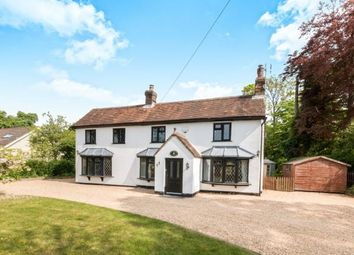Thumbnail 4 bed detached house for sale in Reading, Berkshire, England