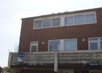 Thumbnail 2 bedroom flat to rent in Birchwood Avenue, Hatfield